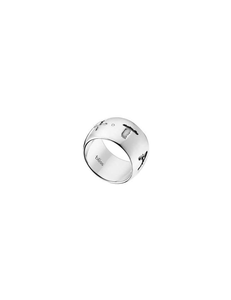 Anello Bliss Taogd+